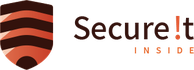 Secure IT Inside Logo